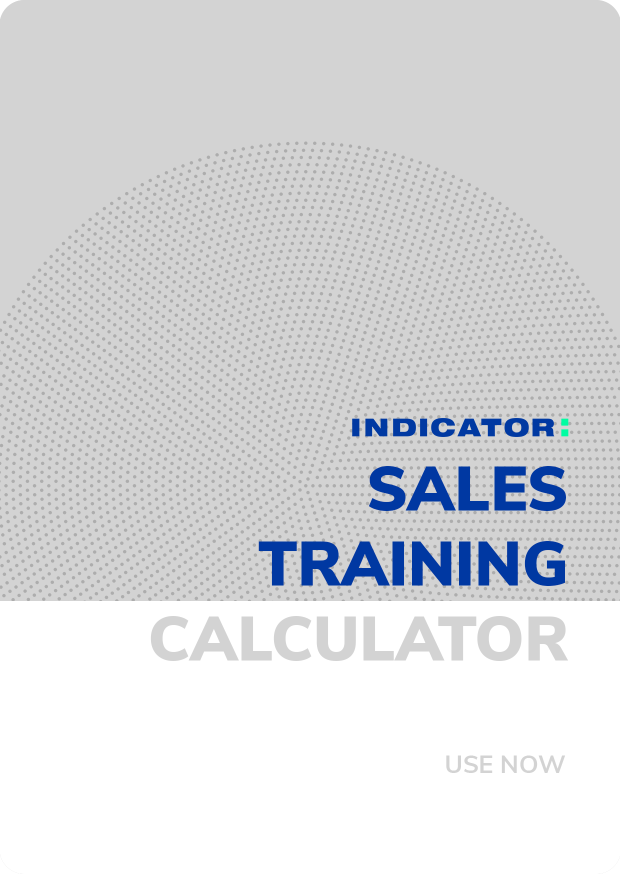 indicator_website_calculator_salestraining
